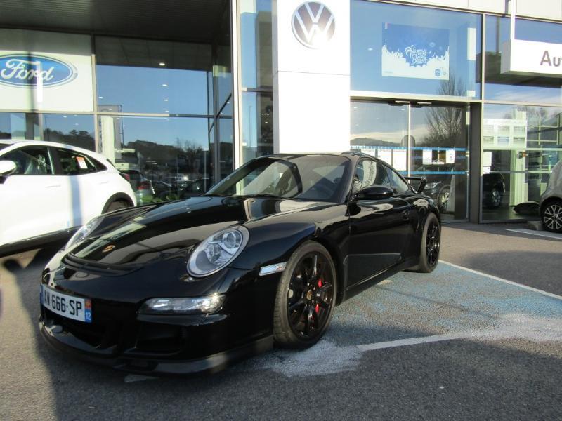 Porsche 911 GT3 Noir occasion à Millau