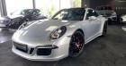 Porsche 911 GTS Coupé 3.8 Carrera 430 Ch PDK Gris à LISSIEU 69