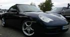 Porsche 911 III (996) 320ch Carrera TipTronic Bleu à Boulogne-Billancourt 92
