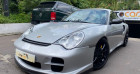 Porsche 911 III (996) 462ch GT2 BV6 Gris à VERTOU 44