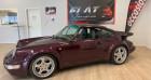 Porsche 911 Magnifique 965 3.3L TURBO Bordeaux à MARLY 57