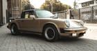 Porsche 911 PORSCHE 911 CARRERA 3.2 TARGA  à Reggio Emilia 42