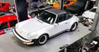 Porsche 911 PORSCHE 911 TARGA 3.2L CARRERA TURBO LOOK USINE  à SAINT LAURENT DU VAR 06