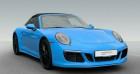 Porsche 911 Porsche 911 Targa 4 GTS Bleu à Remich L-