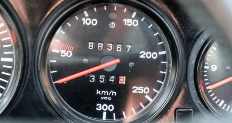 Porsche 911 S 2.7  occasion à Reggio Emilia - photo n°4
