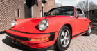 Porsche 911 S 2.7  à Reggio Emilia 42