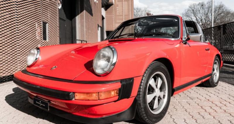 Porsche 911 S 2.7  occasion à Reggio Emilia