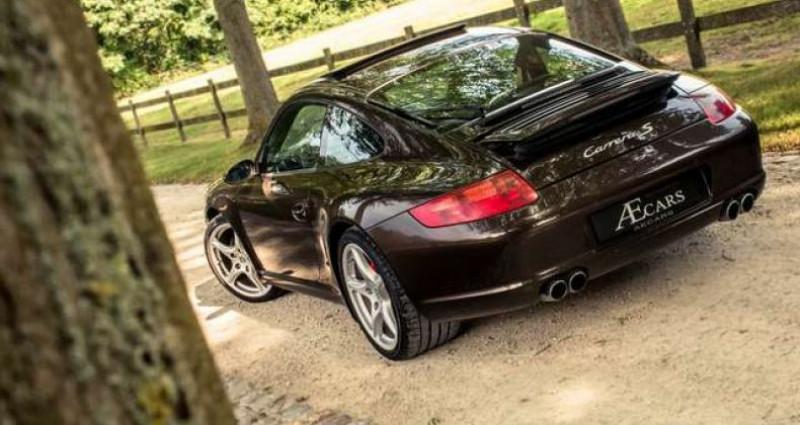 Porsche 911 S - MANUAL - SUNROOF - FULL HISTORY  occasion à IZEGEM - photo n°6