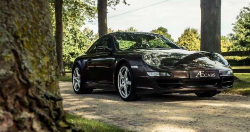 Porsche 911 S - MANUAL - SUNROOF - FULL HISTORY  occasion à IZEGEM