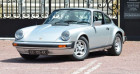 Porsche 911 SC 3.0 Gris à PARIS 75