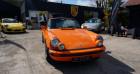 Porsche 911 SC 3.0L Orange à Charpont 28