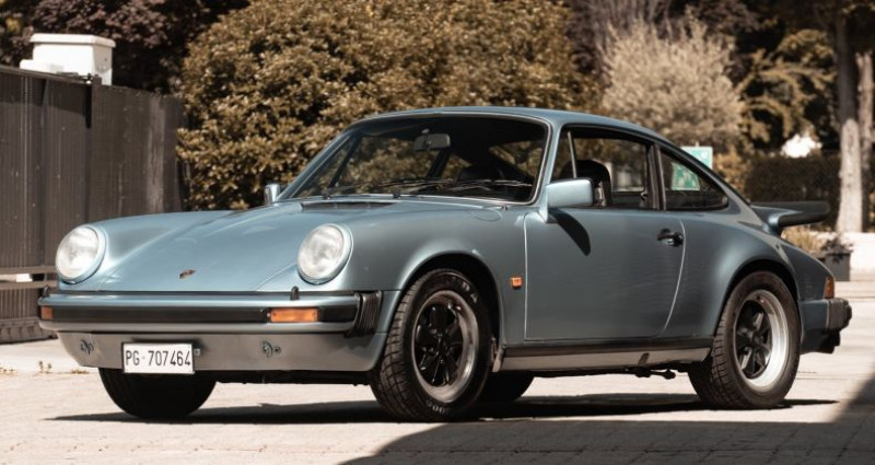 Porsche 911 SC COUPè  occasion à Reggio Emilia
