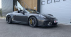 Porsche 911 speedster Gris à Eguilles 13