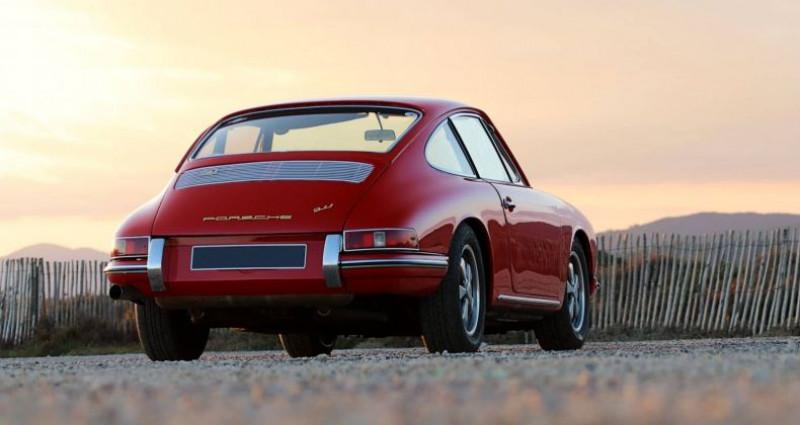Porsche 911 swb 2.o type 901  occasion à TOULON - photo n°6