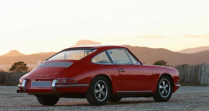 Porsche 911 swb 2.o type 901  occasion à TOULON - photo n°5