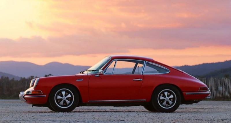 Porsche 911 swb 2.o type 901  occasion à TOULON - photo n°2