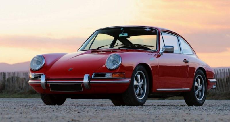 Porsche 911 swb 2.o type 901  occasion à TOULON