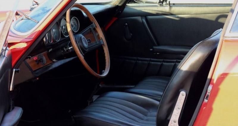 Porsche 911 swb 2.o type 901  occasion à TOULON - photo n°3