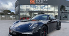 Porsche 911 TARGA 4 GTS 3.8L 430CH PDK Noir à RIVESALTES 66