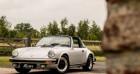 Porsche 911 TARGA SC - MANUAL - MATCHING NUMBERS Gris à IZEGEM 88