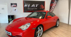 Porsche 911 Très belle 996 C2 coupé Rouge à MARLY 57