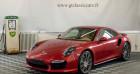Porsche 911 Turbo - GTC162 Rouge à LA COUTURE BOUSSEY 27