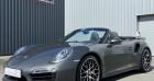 Porsche 911 TURBO S 3.8 560ch PDK Gris à PLEUMELEUC 35