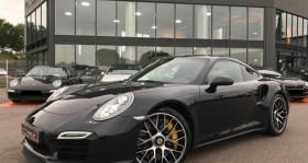 Porsche 911 occasion à RIVESALTES