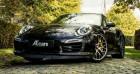 Porsche 911 TURBO S - BURMESTER - OPENROOF - CERAMIC Noir à IZEGEM 88