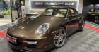Porsche 911 Turbo Marron à FOETZ L-