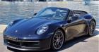 Porsche 911 TYPE 992 CARRERA S CABRIOLET 450 CV PDK - MONACO Noir à MONACO 98