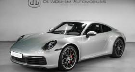 Porsche 911 occasion à Paris