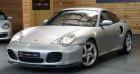 Porsche 911 TYPE 996 (2) 3.6 TURBO  à RONCQ 59
