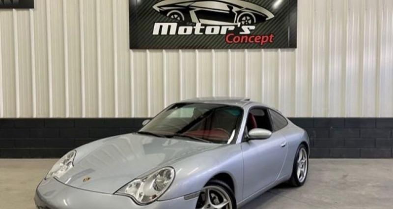 Porsche 911 Type 996 CARRERA 4 PHASE 2 320 CV PARFAIT ETAT  occasion à Cosnes Et Romain