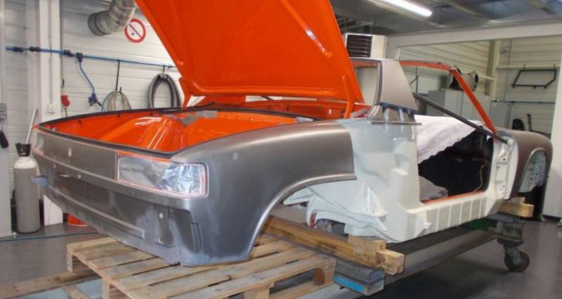 Porsche 914 4 cyl - 2.0 - GB47 - 100cv Rouge occasion à Holtzheim - photo n°4