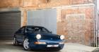 Porsche 928 GTS Bleu à Paris 75