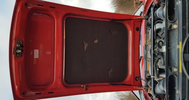 Porsche 928 S Rouge occasion à Hesperange - photo n°6