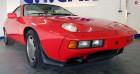 Porsche 928 S Rouge à Hesperange L-