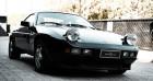 Porsche 928 S Noir à Reggio Emilia 42
