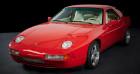 Porsche 928 S4 V8  à Pouzauges 85