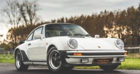 Porsche 930 occasion à Waregem