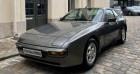 Porsche 944 2.5 Gris à Versailles 78