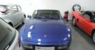 Porsche 944 S2 CABRIOLET  à Lamorlaye 60