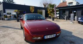 Porsche 944 occasion à Charpont