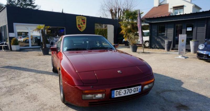 Porsche 944 TURBO  occasion à Charpont