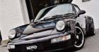 Porsche 964 911 C4 30TH 30 ANNIVERSARY NR.705  à Jabbeke 84