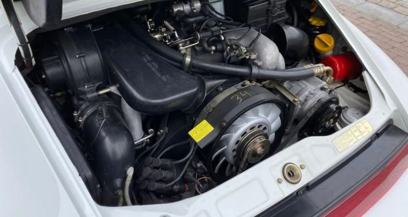 Porsche 964 C2 Cabrio  occasion à Londerzeel - photo n°2