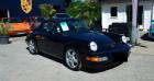 Porsche 964 CARRERA 4 CABRIOLET Bleu à Charpont 28