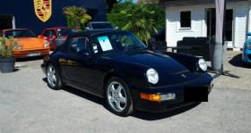 Porsche 964 occasion à Charpont