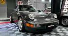 Porsche 964 PORSCHE 964 3.6l 250 RESTAURE INTERIEUR ET EXTERIEUR Gris à SAINT LAURENT DU VAR 06